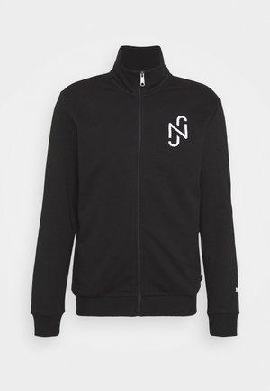NEYMAR JR TRACK JACKET - Zip-up hoodie - black