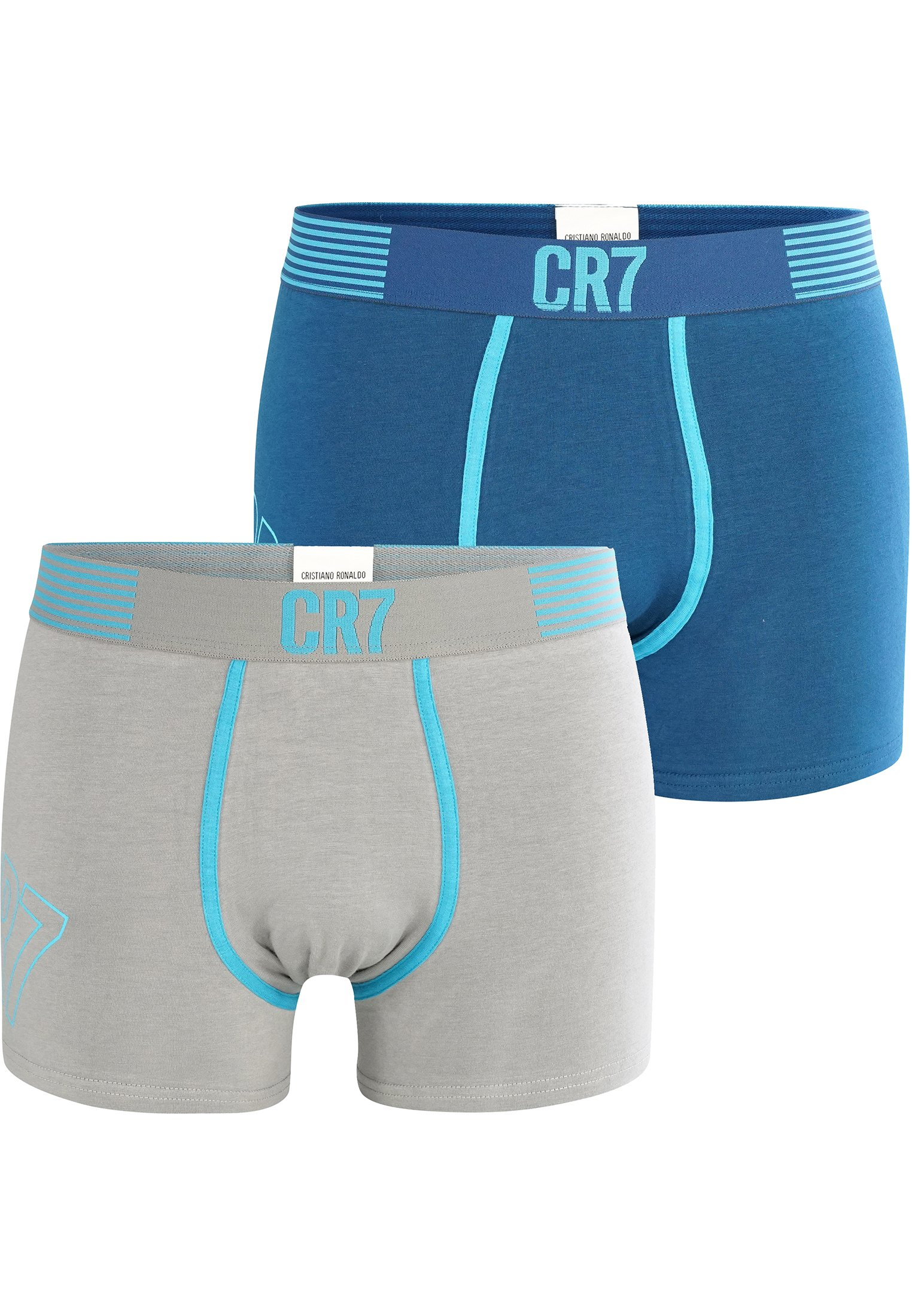 Homme CR7 FASHION 2-Pack - Shorty