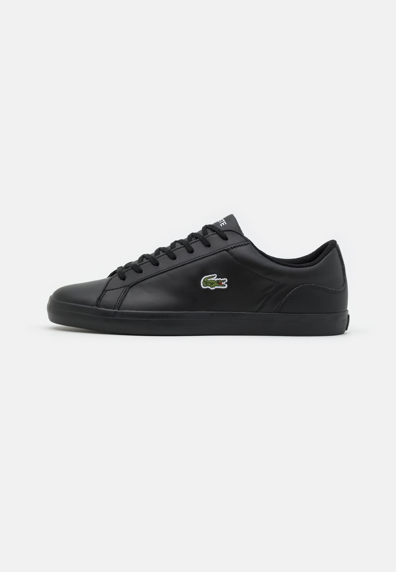 Lacoste - LEROND - Sneakers - black