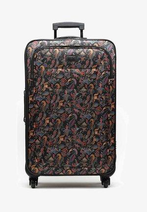 JAVEA SMALL  - Wheeled suitcase - multi-coloured