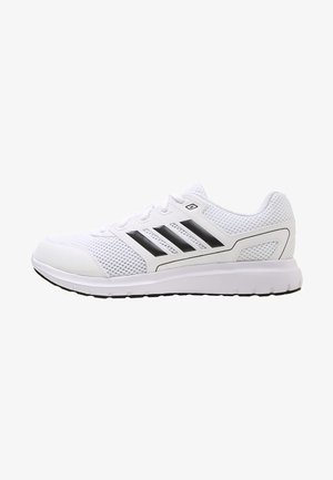 DURAMO LITE 2.0  - Neutral running shoes - white/carbon/carbon