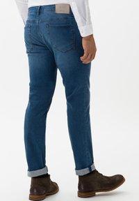 BRAX - Slim fit jeans - blue - 2