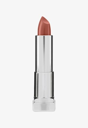 LEGER LIMITED EDITION COLOR SENSATIONAL LIPSTICK - Rouge à lèvres - 01 top of the nudes