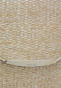 PARFOIS - ENVELOPE BAG - Clutch - gold-coloured - 3
