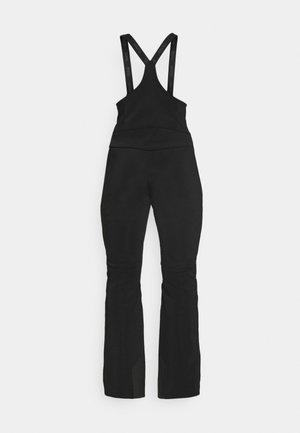 LADIES PANTS - Snow pants - black