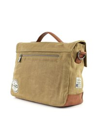 Camp David - OLD HARBOR BUSINESS CROSSOVER - Briefcase - sand - 3