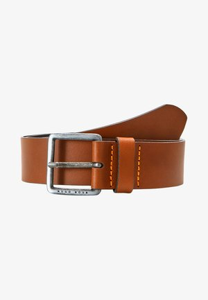 JEEKO - Ceinture - medium brown