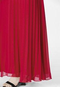 Apart - Robe longue - pink - 4