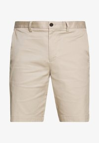 AIDEN - Shorts - natural stone