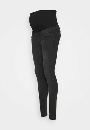 Jeans Skinny Fit - ash grey