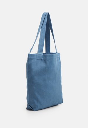 ANGELS TOTE BAG UNISEX - Shopping bag - blue