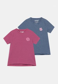 Staccato - 2 PACK - T-shirt print - multi-coloured - 0
