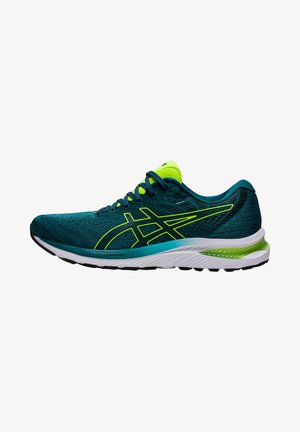 GEL-CUMULUS 22 - Stabilty running shoes - misty pine/velvet pine