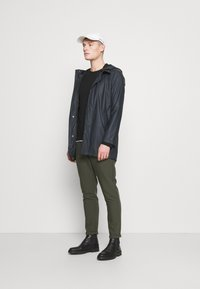 s.Oliver - Långärmad tröja - black - 1