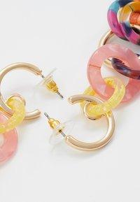 ALDO - ETYNIA - Earrings - bright multi - 2