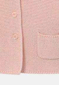 GAP - GARTER UNISEX - Cardigan - milkshake pink - 2