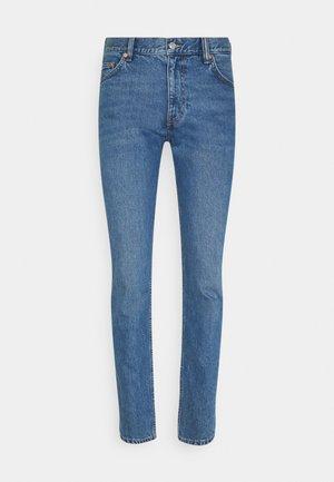 FRIDAY SLIM - Slim fit jeans - sea blue