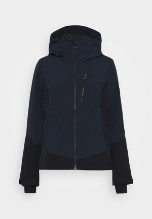 SCOOT JACKET - Ski jacket - blue shadow