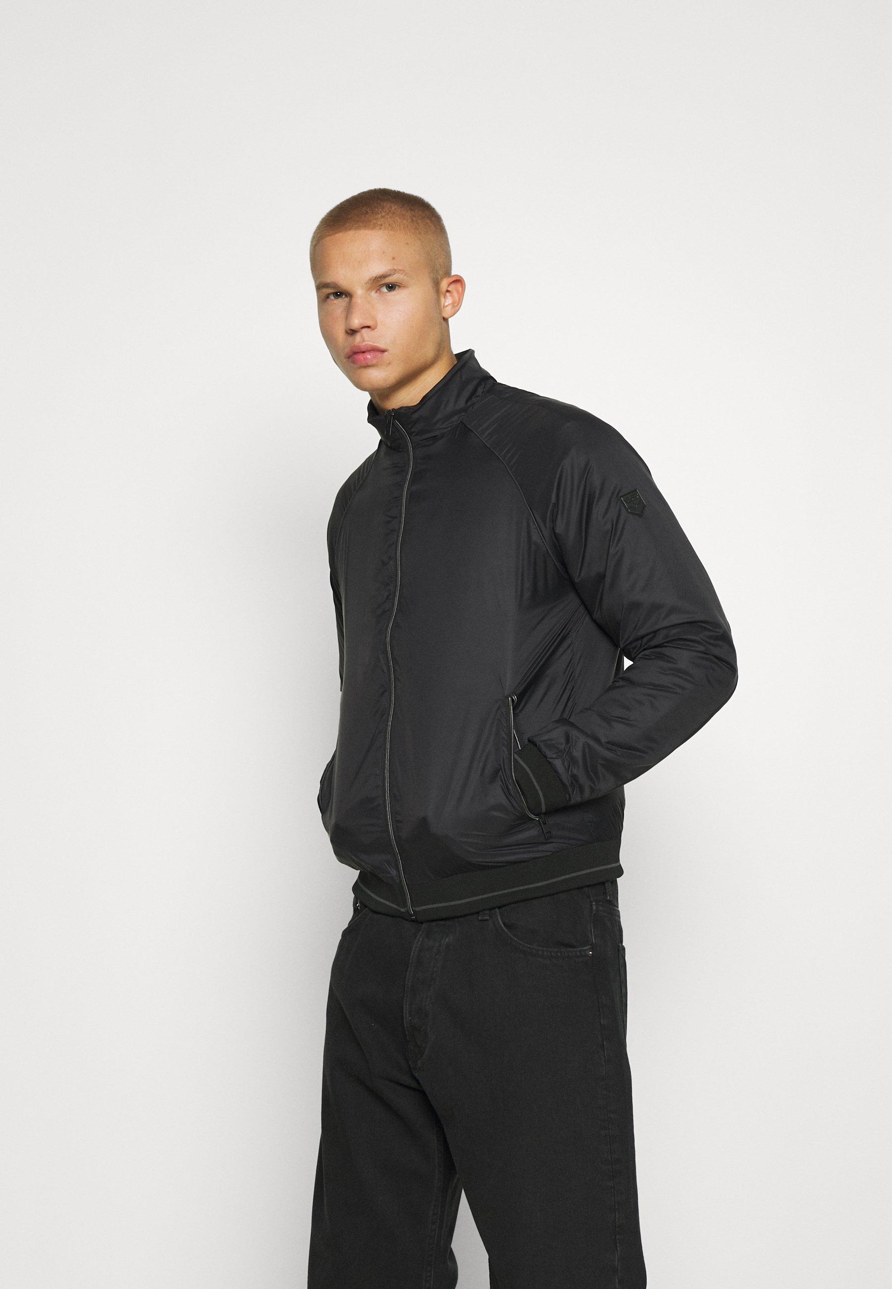 Men JJEEVAN JACKET - Light jacket