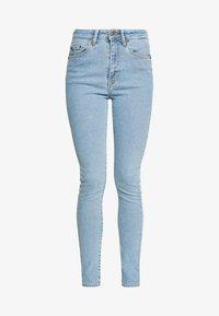 ERIN - Jeans Skinny Fit - light blue stone
