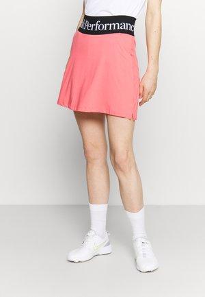 TURF SKIRT - Sports skirt - alpine flower