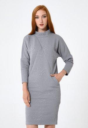 Jumper dress - grau