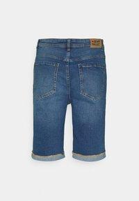 Denim Project - Shorts di jeans - medium blue - 1
