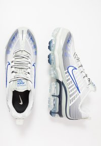 Nike Sportswear - AIR VAPORMAX 360 - Sneakers basse - spruce aura/racer blue/pistachio frost/obsidian/silver pine/metallic silver - 1
