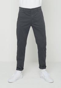 Levi's® - XX CHINO SLIM FIT II - Chinos - greys - 0