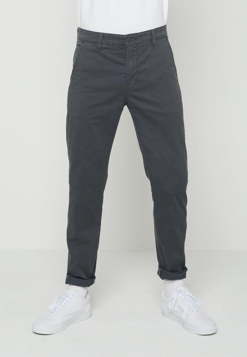 Levi's® - XX CHINO SLIM FIT II - Chino - greys