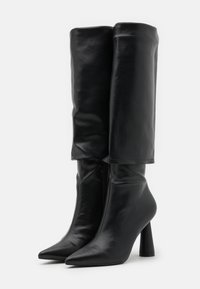 4th & Reckless - PIA - Boots - black - 2