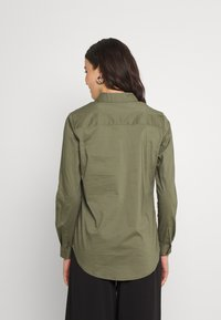 JDY - Button-down blouse - kalamata - 2