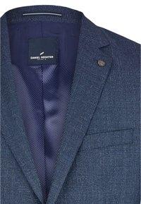 Daniel Hechter - Blazer jacket - dunkelblau - 2