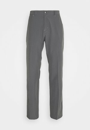 ULTIMATE PANT - Tygbyxor - grey five