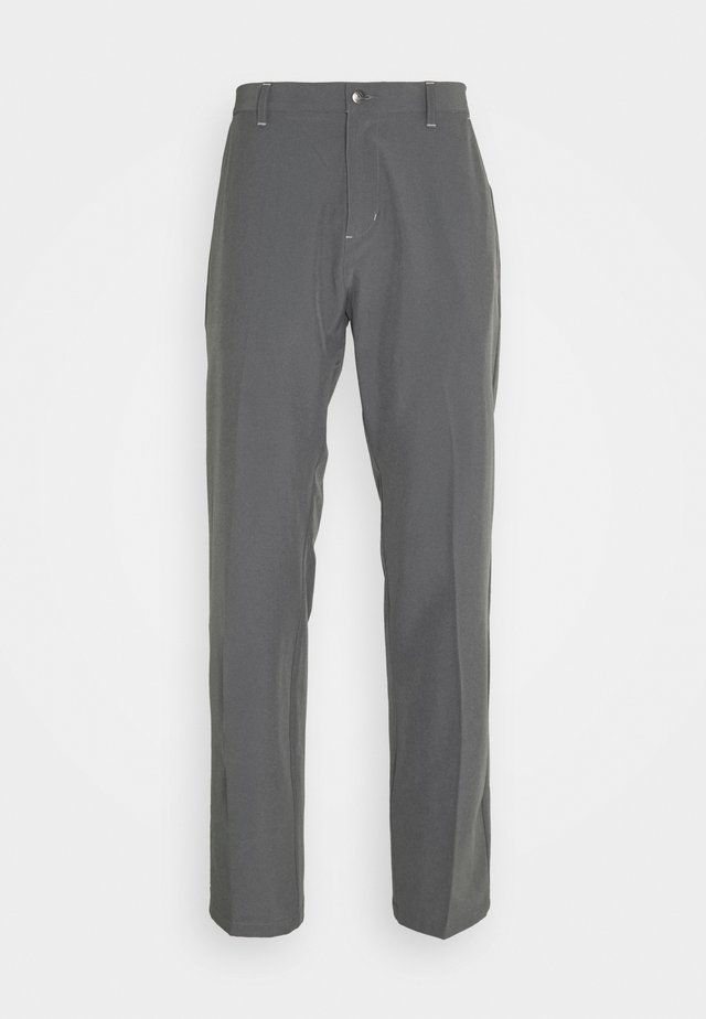 ULTIMATE PANT - Kangashousut - grey five