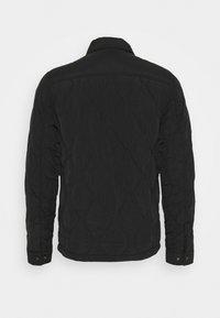 Lacoste - Light jacket - black - 1