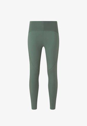 Collants - light green
