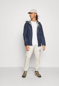 Haglöfs - JACKET MEN - Hardshell jacket - tarn blue - 1