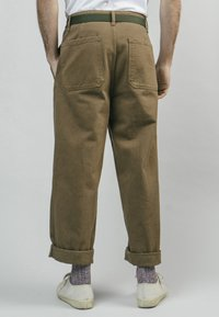 Brava Fabrics - WORKWEAR - Trousers - brown - 1