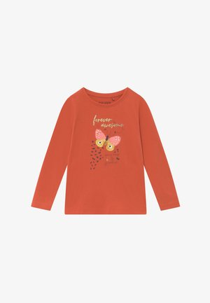 KIDS BUTTERFLIES - Long sleeved top - ginger