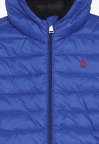 Polo Ralph Lauren - PACK OUTERWEAR JACKET - Dunjacka - rugby royal - 2