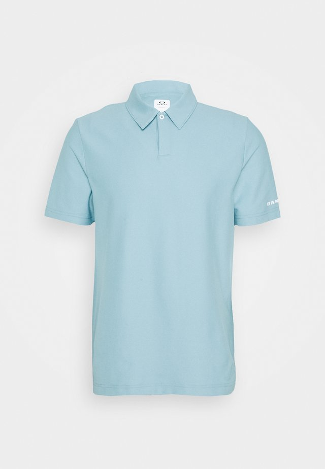 CLUB HOUSE - Polo shirt - aviator blue