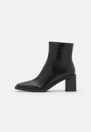 FLORIANA - Classic ankle boots - black