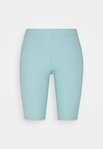 STELLA BIKER - Shorts - dusty green