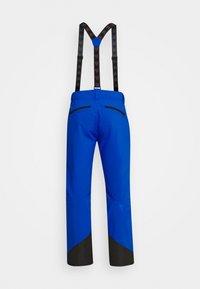 Brunotti - DAMIRO MENS SNOWPANTS - Snow pants - bright blue - 9