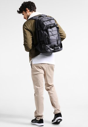 LOUIS - Rucksack - dark grey