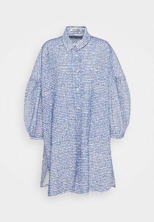 MOMENT - Vapaa-ajan mekko - light blue