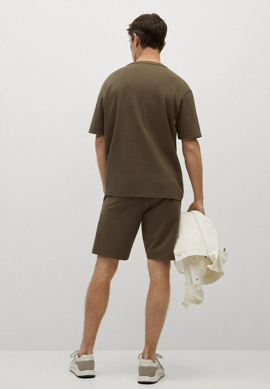 Homme RELAXED FIT - T-shirt basique