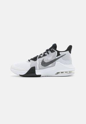 AIR MAX IMPACT 3 - Chaussures de basket - white/black
