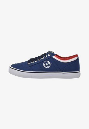 Sneakers basse - navy/white/red